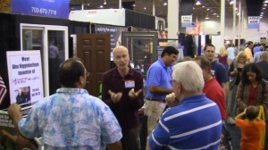 Madison Area Builders Association Home Products Show
