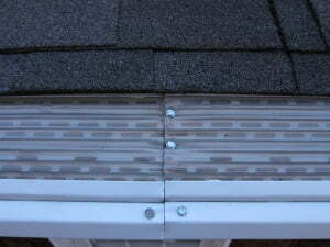 Why Micro Mesh Gutter Guards Should Interlock
