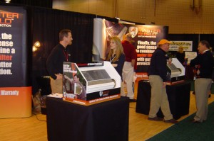 Capitol Spring Home and Garden Show