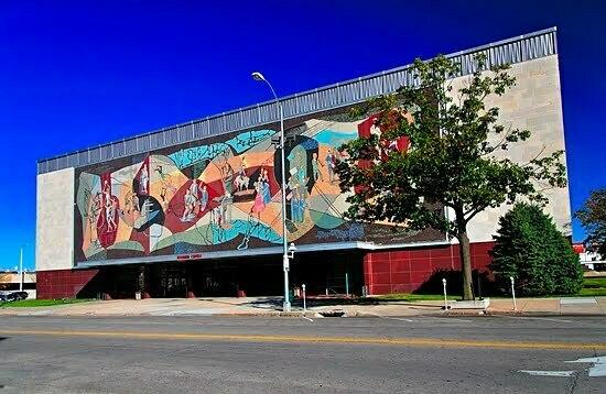 Pershing Center