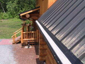Gutter Guards For Metal Roofs Mastershield