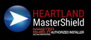 Super Service Award for Heartland MasterShield