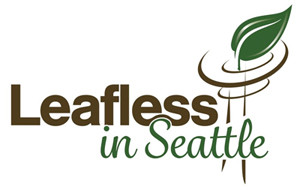 Super Service Award for Leafless in Seattle